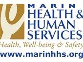 Marin County HHS logo