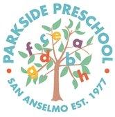 Parkside Preschool Logo