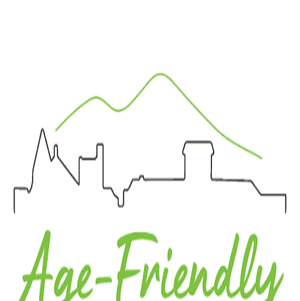 Age Friendly Logo