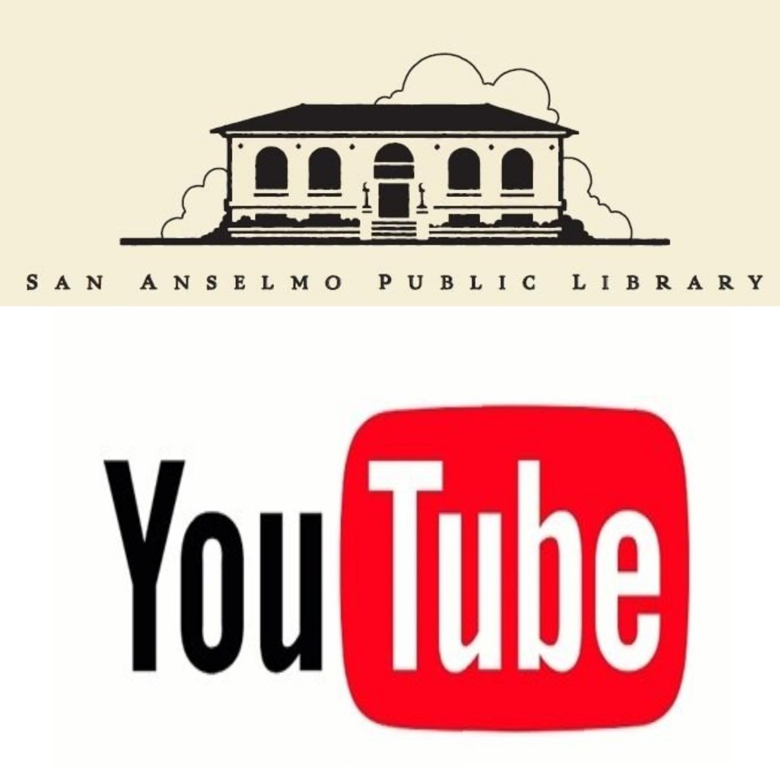 San Anselmo Library YouTube