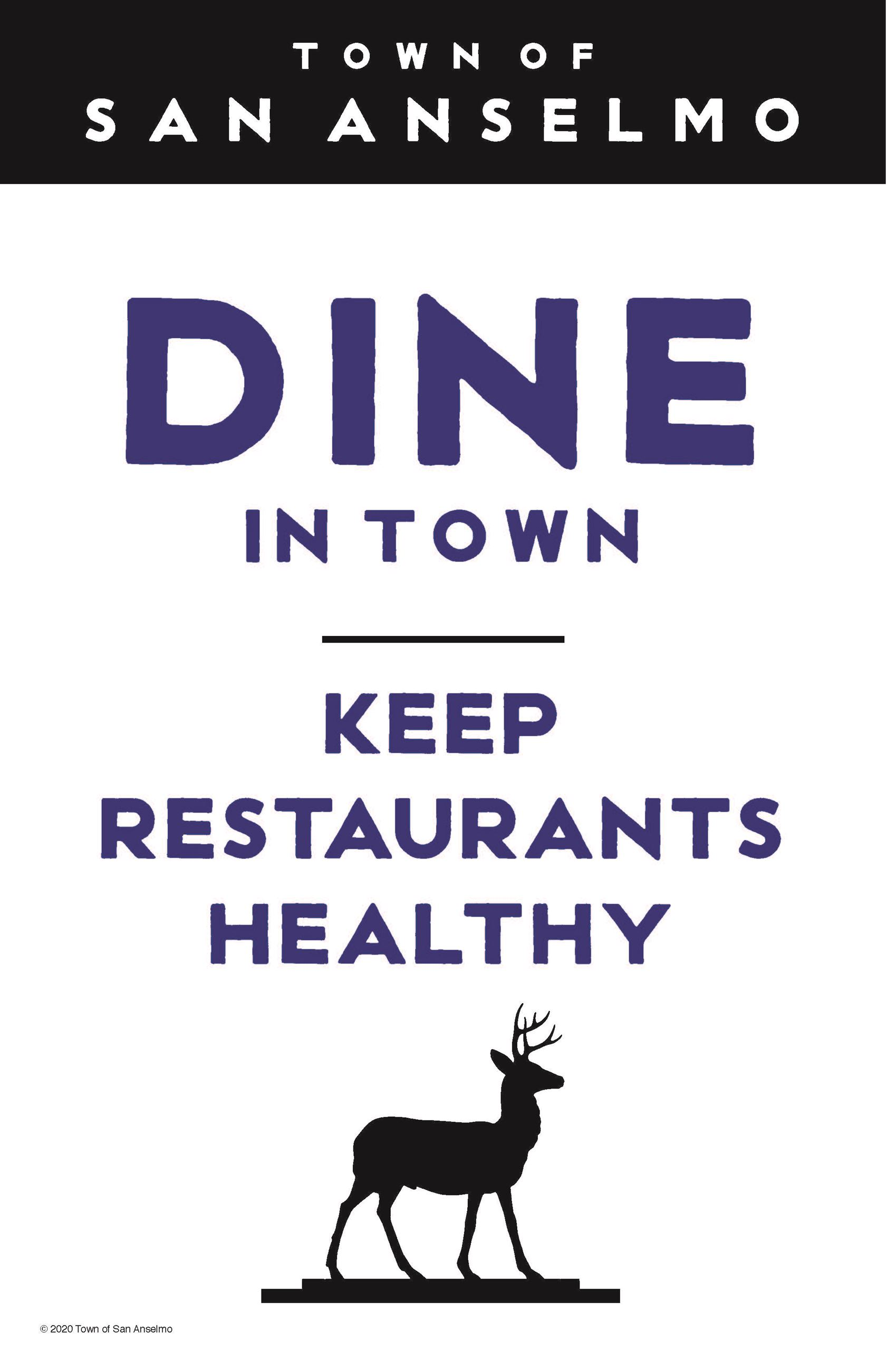 Dine in Town