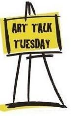 Art Talk Logo